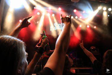 Live Konzerte